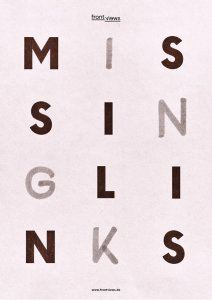 »Missing Links«